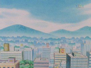 Vertania City - Stadt Vertania_City