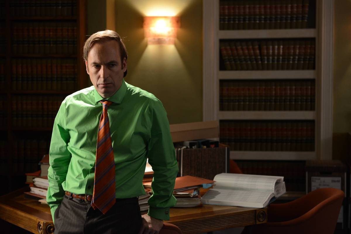 Better Call Saul (Breaking Bad's Spin Off) TV Show Saul_Goodman_Blood_Money