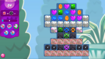 Level 80 board (Click to zoom)
