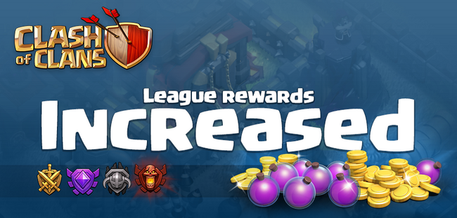 LeagueReward