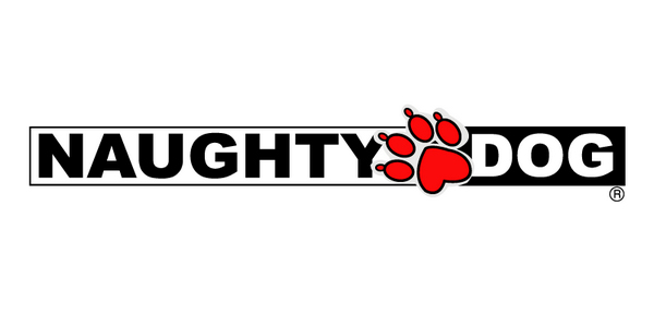 30 Questions: Video Game Style Naighty_Dog_Logo