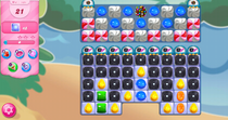 Whats An Order On Candy Crush Level 130 | Followclub