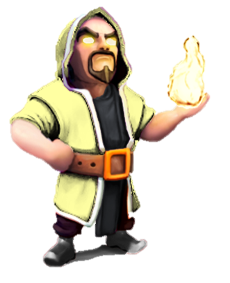 Image - Wizard-lvl100.png - Clash of Clans Wiki