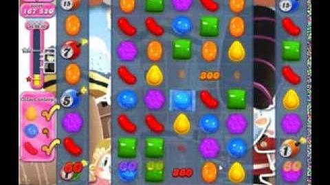 candy crush saga level 391 1 star no boosters 03 13 11 views level 391