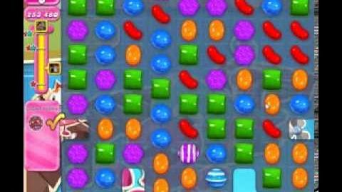 What Is An Order Candy Crush Level 135 | Web of Book and Manuals