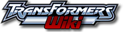 Transformers Wiki