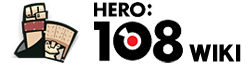 Hero 108 Wiki