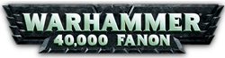 Warhammer 40,000 Wiki