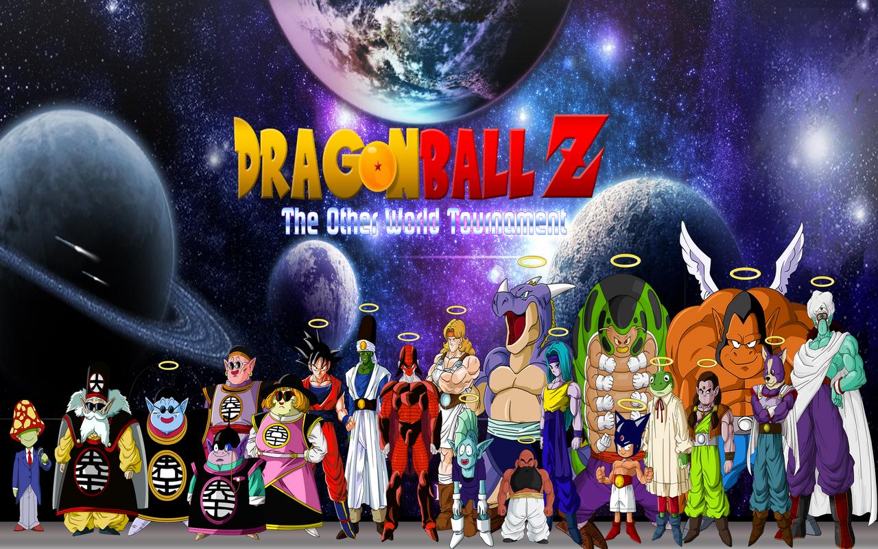 Dragon Ball Z - Cap 01 al 07 [Mp4] [Latino] [Se Actualiza] [MF]