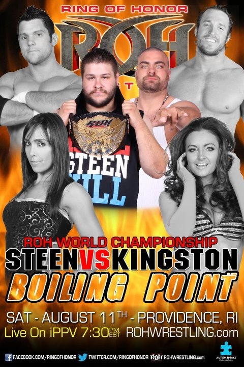 Post image of ROH Boiling Point 2012