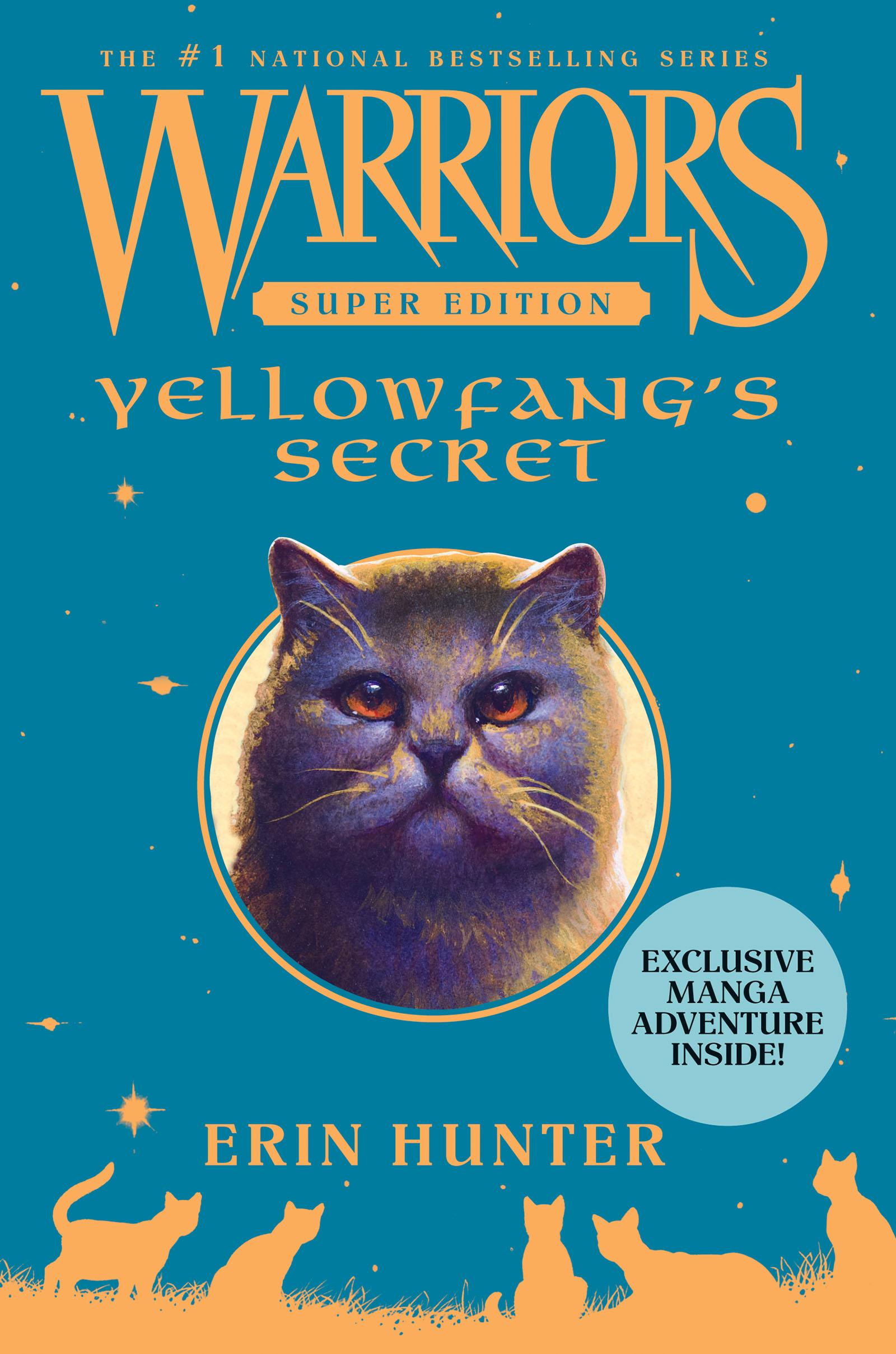 Yellowfang's Secret SE-5