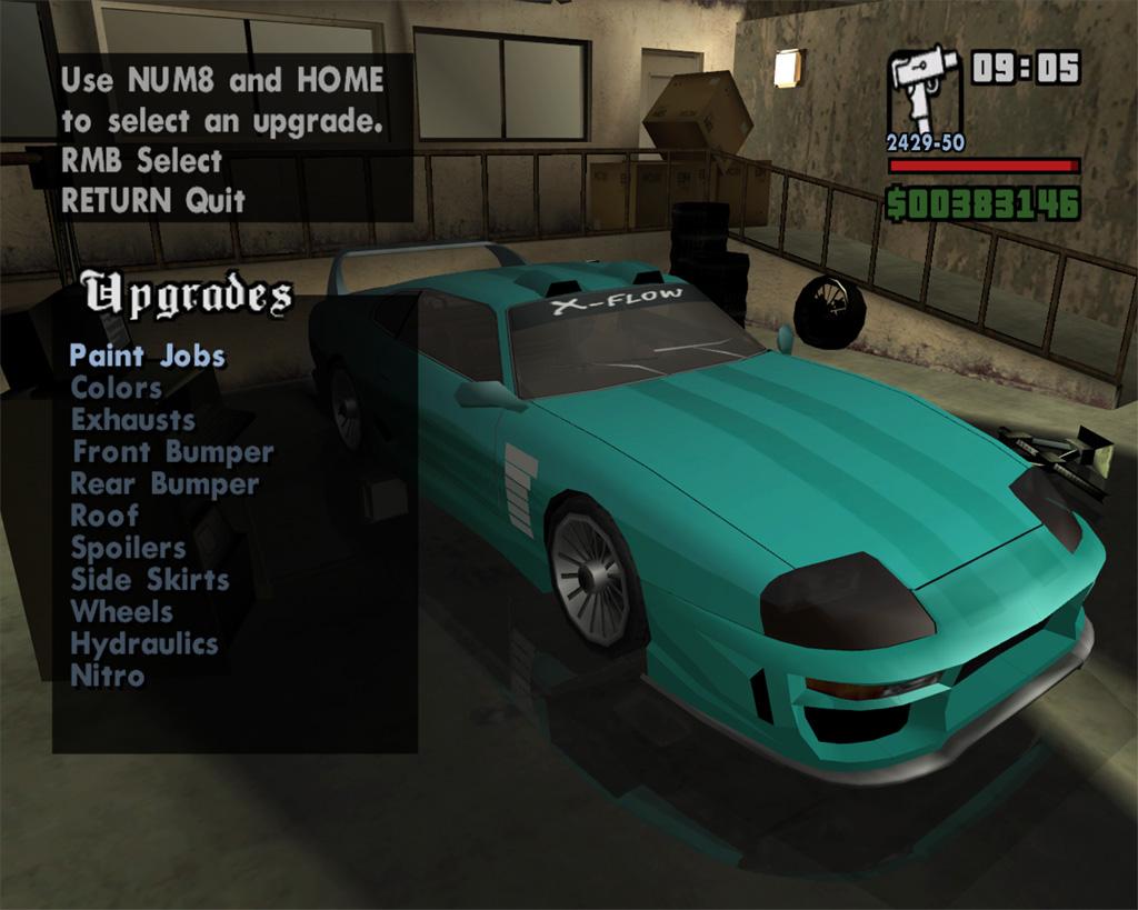 grand theft auto 4 pc trainer