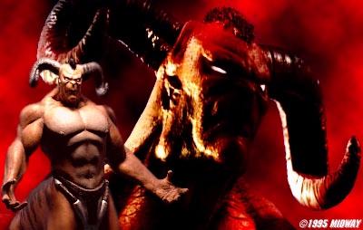 Onaga,Goro vs Hulk - Battles - Comic Vine