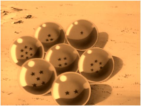 preguntas sobre dragon ball