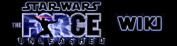 The Force Unleashed Wiki
