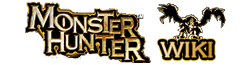 Wiki Monster Hunter Wiki-wordmark