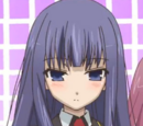 Shouko Kirishima