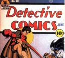 Detective Comics Vol 1 40