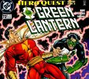 Green Lantern Vol 3 72