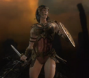 Diana of Themyscira (Injustice: The Regime)