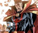 Stephen Strange (Earth-616)