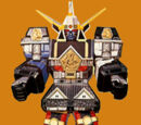 Shogun Megazord