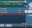 Eridian Lightning