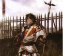 Samurai Warriors Characters