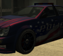 Police Stinger