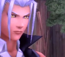 Jeune Xehanort