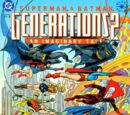 Superman &amp; Batman: Generations II Vol 1 2