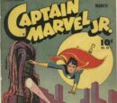 Captain Marvel, Jr. Vol 1 28