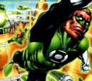 Green Lantern Vol 4 31/Images