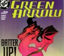 Green Arrow Vol 3 34
