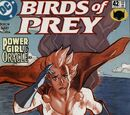 Birds of Prey Vol 1 42