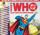 Who's Who in the DC Universe Vol 1 1