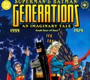 Superman &amp; Batman: Generations Vol 1 4