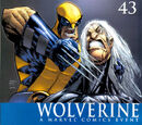 Wolverine Vol 3 43