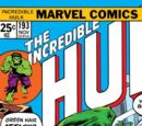 Incredible Hulk Vol 1 193