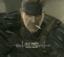 Solid Snake