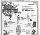 The Dark Crystal action figures