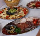 Bosnian Appetizers