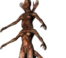 Silent Hill: Homecoming Monsters