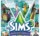 Los Sims 3: Menuda familia!