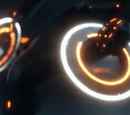 Rinzler's Identity Discs
