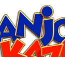Banjo-Kazooie (series)