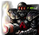Black Hand (Tiberium Wars)