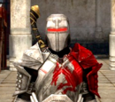Blood Dragon armor set (Dragon Age II)