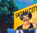 Satan City