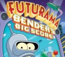 Bender's Big Score